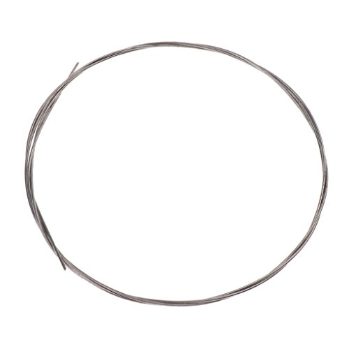 Check Out This gazechimp High Carbon Steel Piano Wire, for Replacement of Broken Strings – 0.925mm