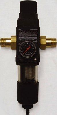 JUDO Hauswasserstation Gubi-E 3/4-11/4 (Variante: Gubi-E 3/4)
