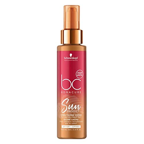 Schwarzkopf Bc Sun Protect Crema Balsamo - 100 ml