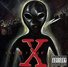 Songs In The Key Of X The X Files