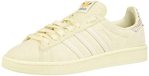 adidas Originals Sneaker Campus Pride B42000 Beige, Schuhgröße:45 1/3