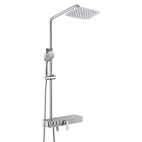 badewanne Shower Head Shower Head Chrome-Plated Faucet Shower Set Wall-Mounted Portable Shower Head Bathroom Best Gift
