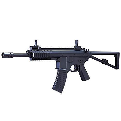 Rayline Softair Gewehr RM307F ABS 1:1 71,2cm 993g 6mm, 0,5 Joule ab 14 Jahre
