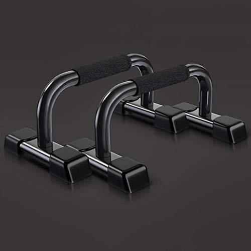 HFJKD Push-up-Stangen Schaumstoff-Griff Push-up-Ständer Brustmuskel-Training Bodybuilding-Ausrüstung