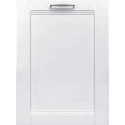 """Bosch SHVM63W53N 24"""" 300 Series Built In Fully Integrated Dishwasher in other"""