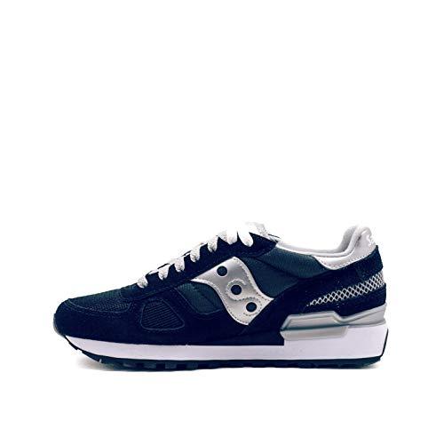 Saucony Shadow Original sneaker blu da donna S1108-764