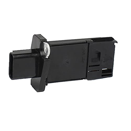 HZLXF1 MAF Mass Mass Sensor Sensor Meter para Ford Focus Maverick Mondeo B-MAX C-MAX Chevrolet 3L3A-12B579-BA AFH70M-69 AFH70M69 AFH60M-19 Sensores de Flujo de Aire