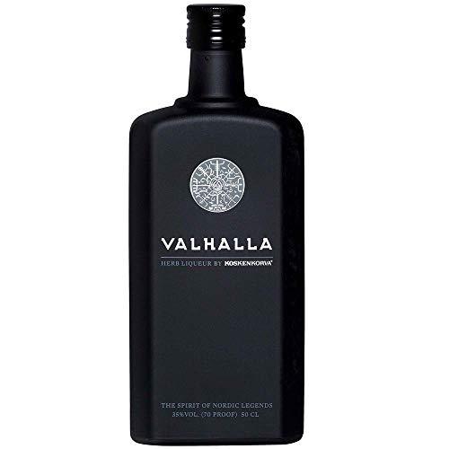 Valhalla Nordic Herbal Liqueur, 50 cl, 190005