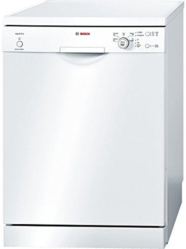 Bosch SMS50D32II Libera installazione 12coperti A+ lavastoviglie
