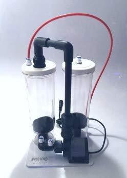 FREE WIND社 カルシウムリアクター、セカンド装備