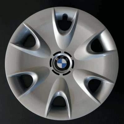 BMW Original Radblende Radzierblende Radkappe 1er E81 E82 E87 E88 - Einzeln