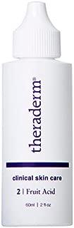 Theraderm - Fruit Acid Exfoliant (10% Lactic Acid) 2 fl oz.