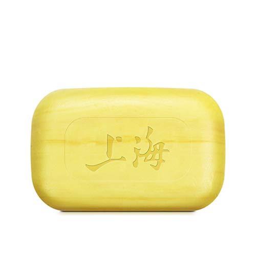 5pcs zwavel zeep olie controle behandeling van acne mee-eter remover zeep 85g whitening cleaner traditionele huidverzorging