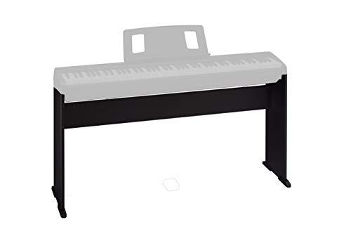 Roland KSC FP10BK - Stand Nero per FP-10BK