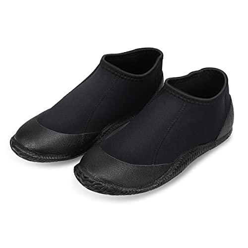 Mettime Unisex Zapatos de Agua Deportes Acuáticos Calzado de Natación Escarpines Hombre Mujer para Buceo Snorkel Surf Piscina Playa Vela Mar Río Aqua Cycling