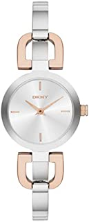 DKNY The Modernist, Women's Analog Watch, NY2137 - Silver
