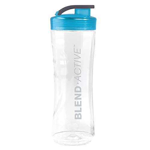 Breville Blend Active Spare Bottle, Blue
