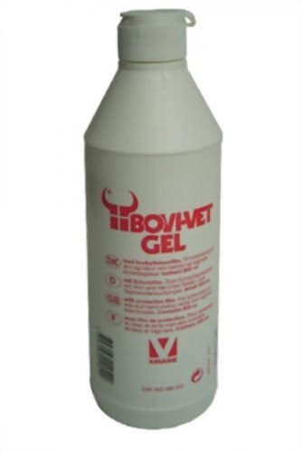 Gleitmittel - Bovivet Gleitgel 500 ml - Medical Class