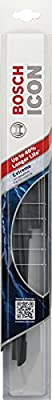 "Bosch ICON 18OE Wiper Blade, Up to 40% Longer Life - 18"" (Pack of 1)"