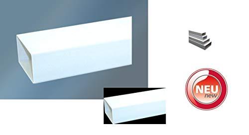 MKK - 18334 - System Flachkanal Kunststoff Abluft Zuluft Dunstabzugshaube 60x204