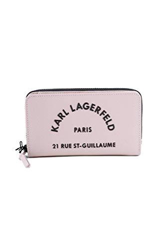 Karl Magazijnveld portemonnee medium Rue St Guillaume Zip 201W3227 beige