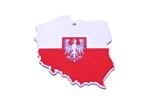 Parfum Désodorisant Pologne coton pour la voiture Odeur Parfum citron
