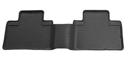 Husky Liners Fits 1998-2011 Ford Ranger SuperCab Classic Style 2nd Seat Floor Mat