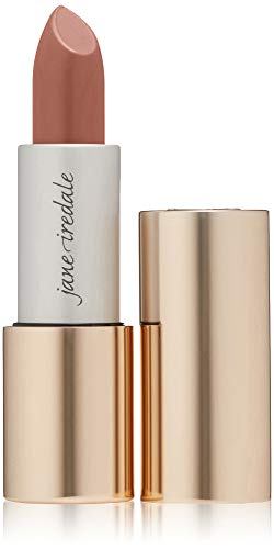 jane iredale Triple Luxe Naturally Moist Lippenstift, Tricia,1er Pack (1 x 3.4 g)