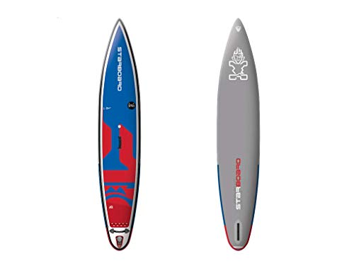 Starboard 10'6 Racer Deluxe Kinder Inflatable SUP 2020