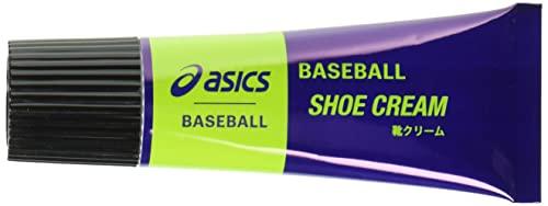 asics(アシックス) 野球 靴クリーム シューズ 一般 ブラック F BEO020