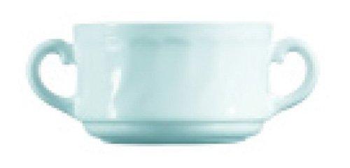 Zentrallager Luminarc zuppe Superiore TRIANON Bianco 14661