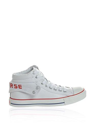 Converse Chucks Ct All Star PC 2 Mid Weiß 115661 Padded Collar 2 White