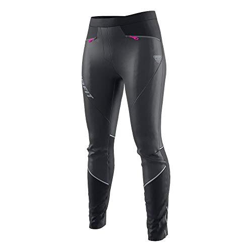 DYNAFIT W Transalper Warm Pants Schwarz, Damen Hose, Größe L - Farbe Black Out