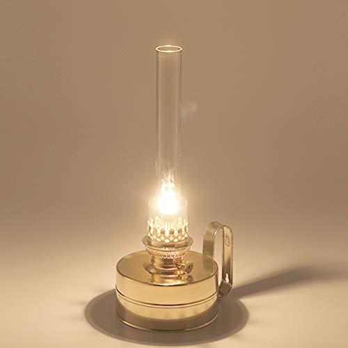 (DIL8878-V14)(ギャレ-ランプ-14) 真鍮製 船舶燈オイルランプ ランタン オランダ製 DEN HAAN ROTTERDAM デンハーロッテルダムDHR ランタン マリンライト