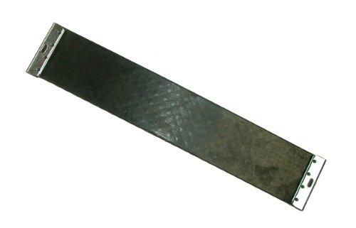 Pandoras Upholstery 58,42 cm para tapicería de Goma con Correa Pirelli Ercol, Negro