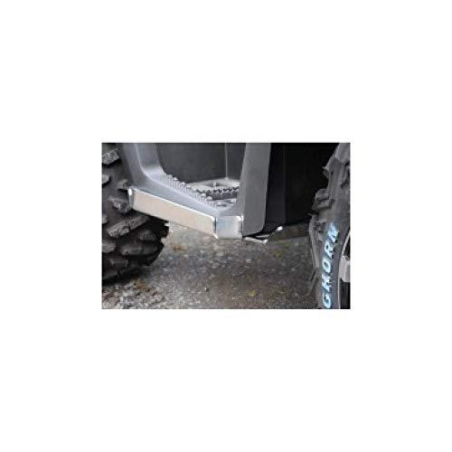AXP Trittschutz aus Aluminium, 4 mm, Polaris Sportsman 570