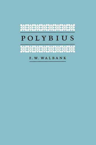 Polybius (Volume 42) (Sather Classical Lectures)