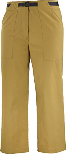 Salomon Damen Standard Sweatpants Cumin, 12/S