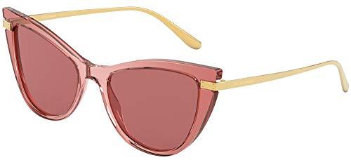 Dolce & Gabbana Mujer gafas de sol DG4381, 326769, 54