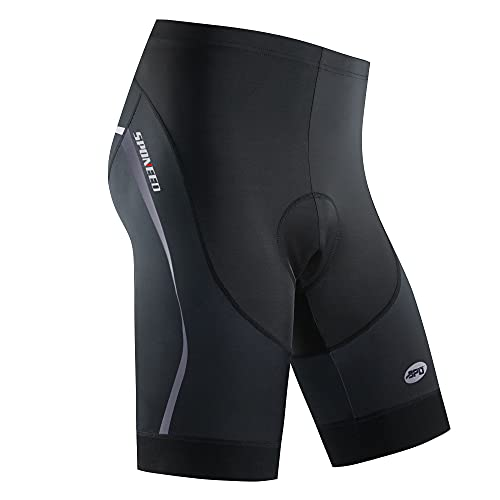 Top 10 best selling list for cycling without padded shorts