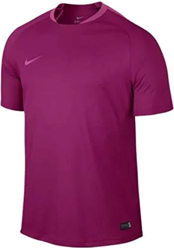 Nike t-Shirt pour Homme Flash Top Sport Fuchsia/Rose/Rose - 688372–607 l