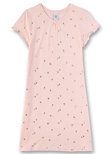 Sanetta Mädchen Sleepshirt Nachthemd, Rosa (rosa 3990), (Herstellergröße:140)