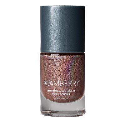 Holo World - Jamberry Nail Lacquer - Salon-Quality Nail Polish - 0.4 Ounce Bottle