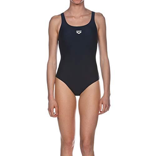 Arena dames sportbadpak Dynamo (sneldrogend, UV-bescherming UPF 50+, chloor-/zoutwaterbestendig)