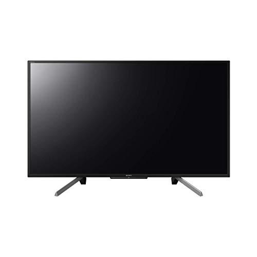 Sony KDL-43WG665 schwarz Full HD HDR MF XR 400 Hz LED-TV 43