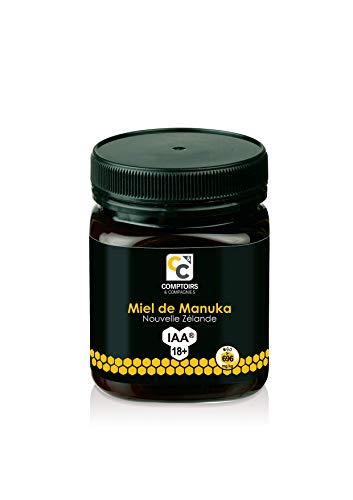 Manuka Honig UMF 18+ (250g)