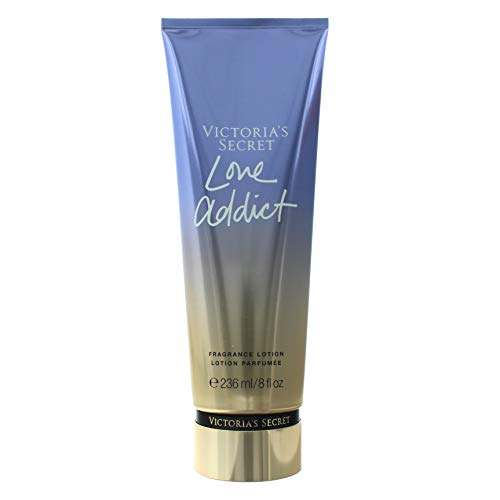 Love Addict by Victorias Secret for Women - 8 oz Body Lotion