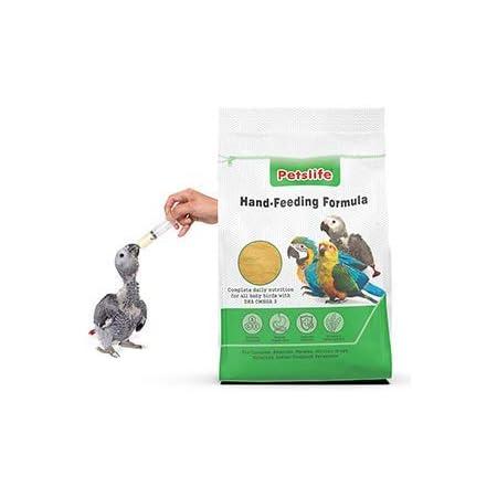 Petslife New Hand Feeding Formula for You Baby Birds (250)