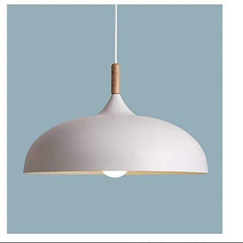 Hogreat Smart led Lámpara de Pared de Hierro Forjado Lámpara Colgante Moderna Lámpara de Dormitorio Restaurante Lámpara Lumbar Lámpara de Sala de Estar Personalidad Creativa Colgante