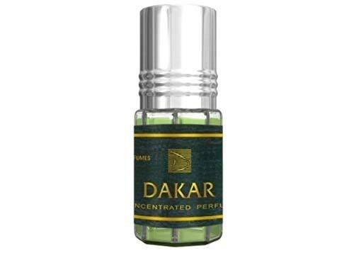 Business Square Musc Parfum Al Rehab Dakar 3ml 100% Huile